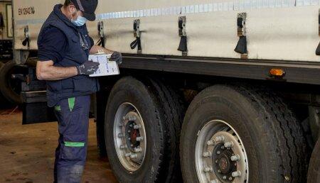 Euromaster pide que se imparta más FP de taller para vehículo industrial