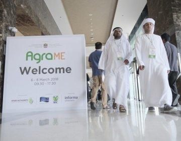 AGRAGEX acude a Dubai para mejorar las relaciones comerciales de sus asociados en Oriente Medio