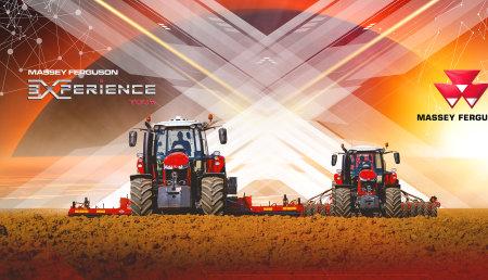 Massey Ferguson anuncia una nueva estrategia de eventos e introduce su propio evento MFeXperience