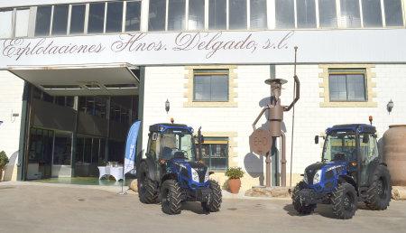 REXperience desembarca en La Mancha en su segunda parada española