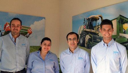 Nuevas incorporaciones en Farming Agrícola