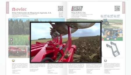 AGRAGEX enriquece el contenido de su catálogo digital multimedia