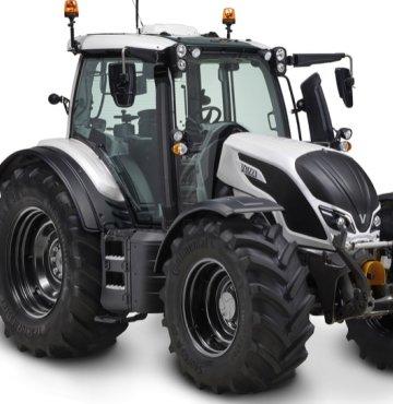 N154e Versu – Nominado por Valtra para Tractor del año
