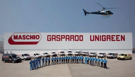 MASCHIO GASPARDO AÚNA EL CRECIMIENTO EN SU GAMA DE PRODUCTOS CON UNA INVERSIÓN EN SU SERVICIO POSVENTA