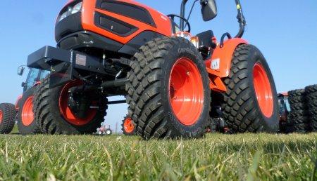 Galaxy Garden Pro: se amplía el catálogo de estos neumáticos icónicos para césped y pasto