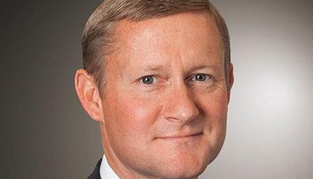John May, nuevo presidente y director de Operaciones de Deere & Company