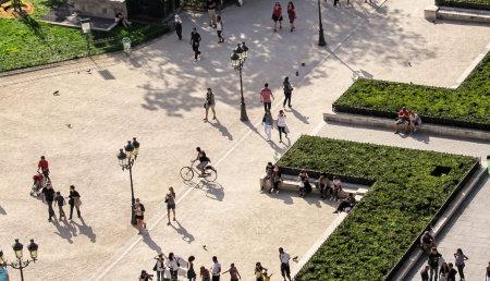 Husqvarna presenta HUGSI, un nuevo Indicador basado en Inteligencia Artificial que ayudará a las ciudades a proteger sus espacios verdes