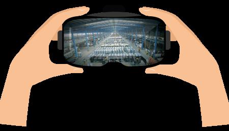 Visita virtual a la fábrica: directamente desde Agritechnica a la fábrica de neumáticos de Alliance en la India en un abrir y cerrar de ojos