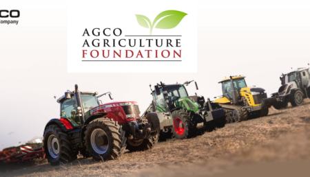 AGCO y su Fundación Agrícola donan conjuntamente más de 100.000 dólares con objeto de paliar los efectos de la COVID-19 en equipos de protección personal y suministros médicos a organizaciones sin ánimo de lucro de la región de Europa y Oriente Medio (EME