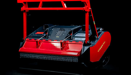 Máquinas Seppi M. en el nuevo look - Nuevos colores de la marca