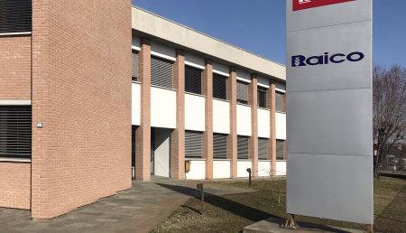 El mayorista italiano Raico cambia su nombre a Kramp