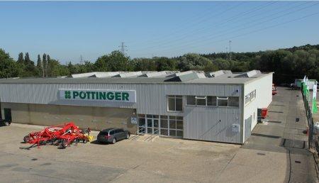 Nuevo director general de Pottinger UK