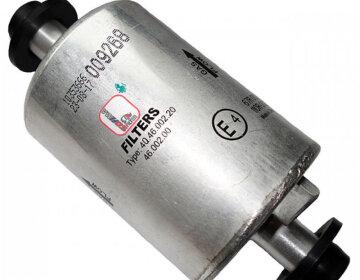 Imprefil ofrece más de 40 modelos de filtros GLP, necesarios para adaptar los vehículos de gasolina