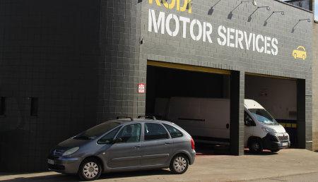 Rodi Motor Services inaugura nuevo taller en Bañolas (Girona)