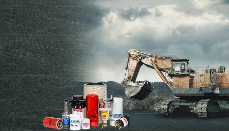 Imprefil distribuye la línea de filtros de combustible diesel y separadores de agua de Fuel Manager®