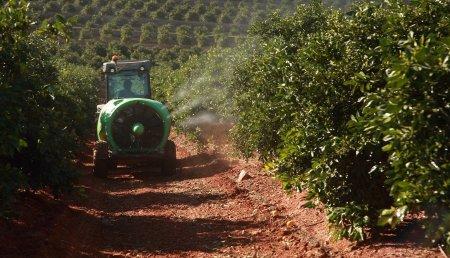 El Smartomizer H3O reafirma sus ventajas agronómicas, empresariales y medio ambientales en el proyecto europeo IoF2020