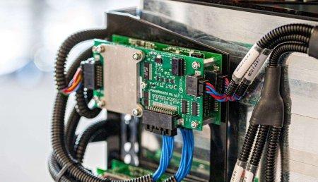 FPT Industrial adquiere Potenza Technology para ampliar su capacidad de electrificación