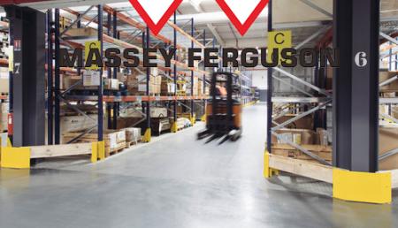 AGCO amplía más su Centro Global de Excelencia de Ingeniería y Fabricación de tractores para Massey Ferguson en Beauvais, Francia