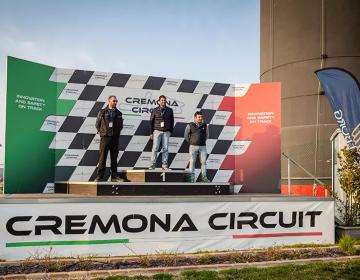 Trelleborg anuncia al ganador del Tractor Driver of the Year 2020