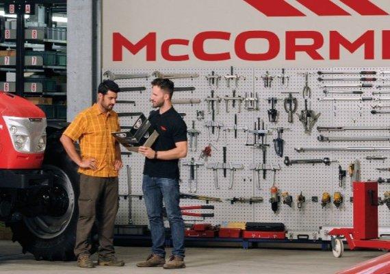 Soporte técnico McCormick: nuevas soluciones al servicio de los clientes