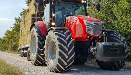 McCormick X7 Short Wheelbase lleva a Eima potencia, confort y versatilidad