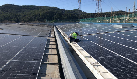FUCHS LUBRICANTES obtiene el certificado de energía verde de Globeenergy