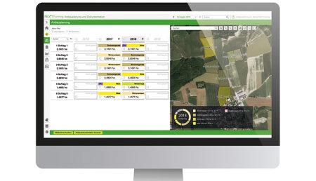 NEXT Machine Management:  Planificación, control, análisis y documentación