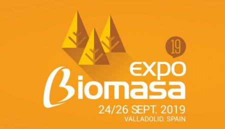 EXPOBIOMASA 2019