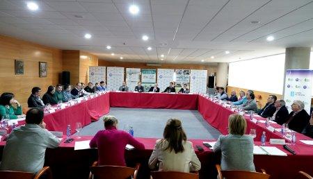 La feria Abanca Cimag-GandAgro avanza en su organización para fortalecerse como punto de encuentro del sector agropecuario