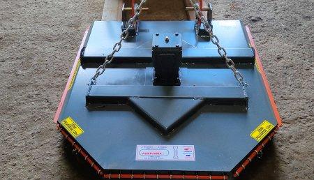 Comercial agrivama entrega Desbrozadora cadenas 1.10m en A ESTRADA(PONTEVEDRA)