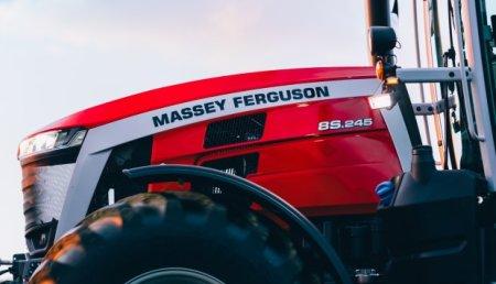 Massey Ferguson presenta la Serie MF 8S, una nueva era de tractores sencillos, fiables y conectados