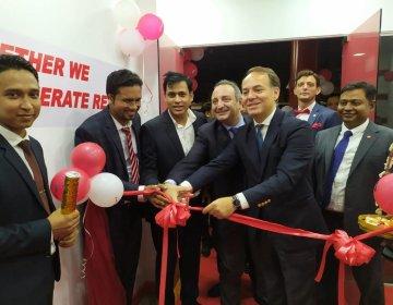 FPT Industrial nombra un nuevo distribuidor en Bangladés