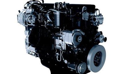 New Holland Agriculture aprovecha las ventajas del motor de FPT Industrial galardonado con el premio 'Diesel del año® 2014'