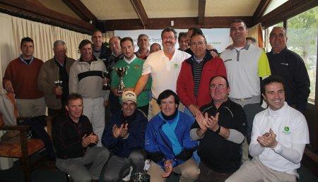 I Copa Mediterránea John Deere de golf