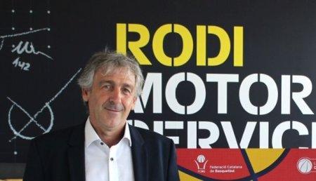 CAMBIO ORGANIZATIVOS EN NEX Y RODI MOTOR SERVICES