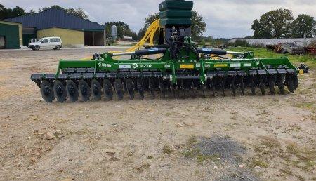 Millares Torron entrega sembradora de DELIMBE en Villalba