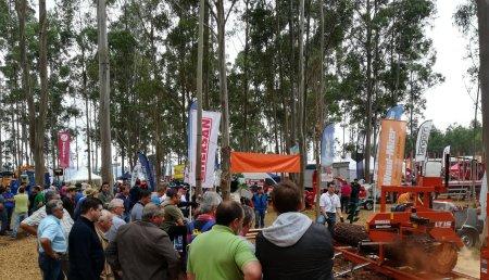 La feria forestal Galiforest Abanca retoma sus fechas habituales para asegurar su excelente progresión y será del 23 al 25 de junio de 2022