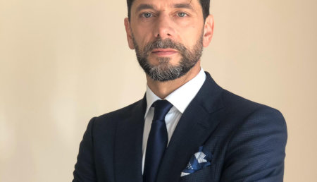 ARBOS NOMBRA A NICOLA FRANCO  DIRECTOR GENERAL DE SU FILIAL IBÉRICA