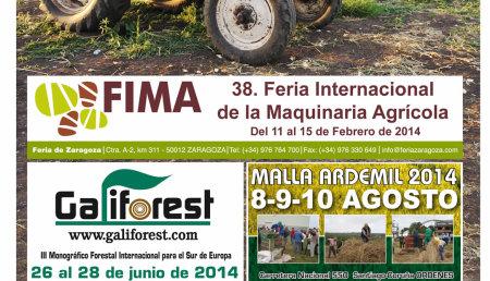 TRACTOROCASION EN FORMATO REVISTA PROXIMO NUMERO EN MARZO CON UN ESPECIAL FIMA 2014