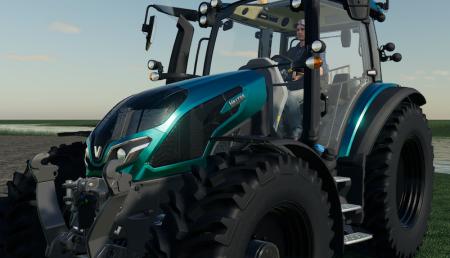 """Valtra entra en los E-SPORTS con un equipo propio en la liga de """"Farming Simulator"""