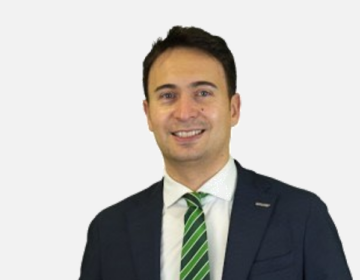 AGCO/Fendt nombra a Fabio Garavelli nuevo director de ventas para el sur de Europa