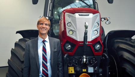 Argo Tractors invierte en Alemania y continúa reforzando las filiales