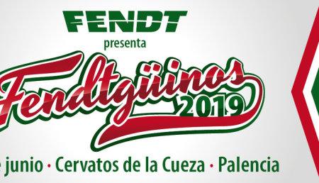 FENDTGÜINOS 2019 y la Full Line de Fendt en Tierra de Campos