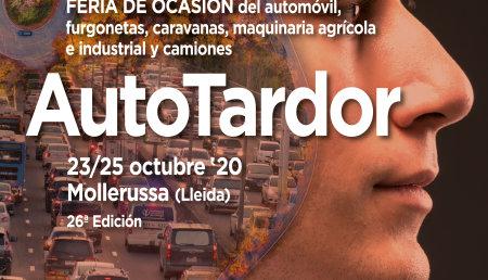 Fira de Mollerussa aplaza la feria Autotardor a noviembre con la aprobación de los expositores