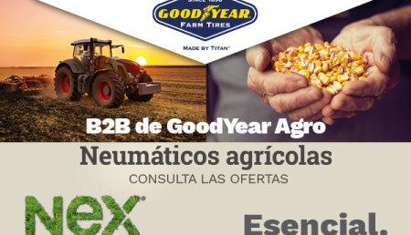 Goodyear, la elección más segura y amplia del mercado
