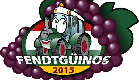 FENDTGÜINOS 2015 YA CALIENTA MOTORES