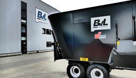 BvL: Black Edition para celebrar el 160 aniversario