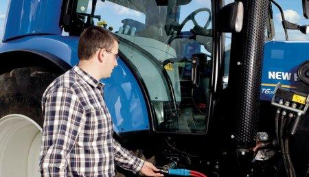 CLEAN ENERGY LEADER®: TECNOLOGIA SOSTENIBLE Y EFICIENTE PARA LA AGRICULTURA MODERNA