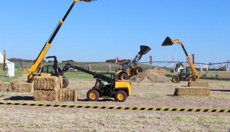 GEANCAR presenta su nueva línea agrícola en el OPEN DAY AGRI Valencia 2015