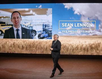 New Holland Agriculture define su estrategia para 2021 en su rueda de prensa europea virtual
